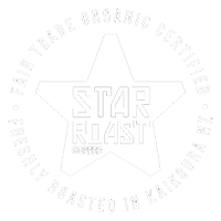 star roast coffee kaikoura logo